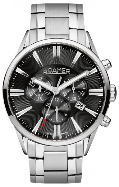 Zegarek Roamer  508837 41 55 50 - duże 1