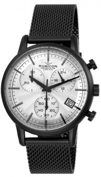 RNDE01BISX05AX - zegarek męski - duże 3