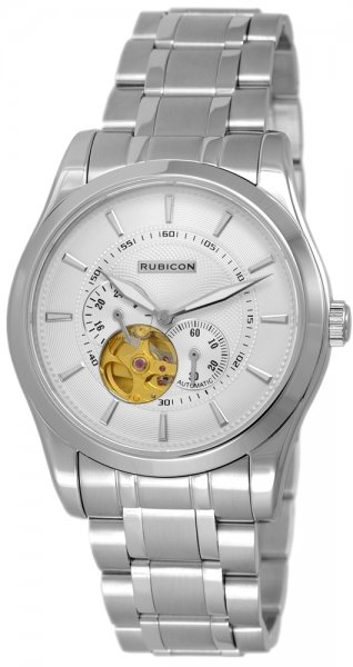 Zegarek Rubicon RNDE17SISX05AX - duże 1