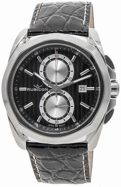 RNCC39SIBS - zegarek męski - duże 3