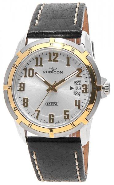 Zegarek Rubicon RNCC69TASX - duże 1