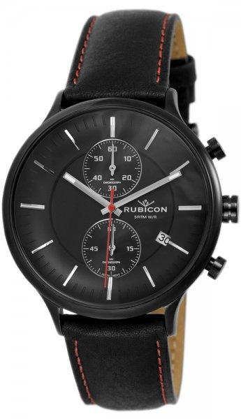 Zegarek Rubicon RNCD96BIBX05AX - duże 1