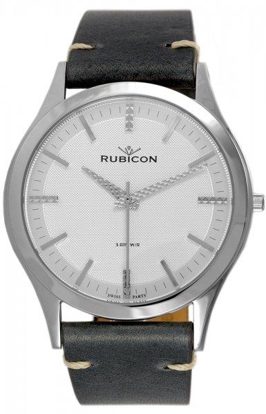Zegarek Rubicon RNCE06SISX03BX - duże 1