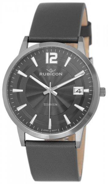 Zegarek Rubicon RNCE21DMVX03BX - duże 1