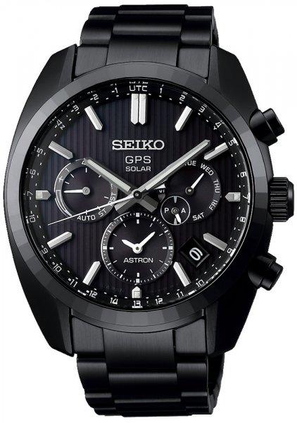 SSH023J1 - zegarek męski - duże 3