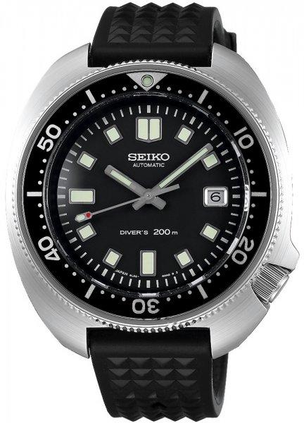 SLA033J1 - zegarek męski - duże 3