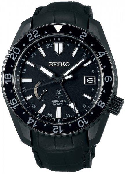 SNR035J1 - zegarek męski - duże 3