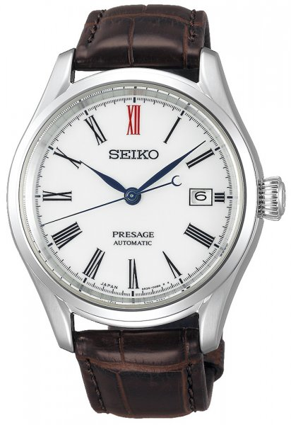 Zegarek Seiko SPB095J1 - duże 1
