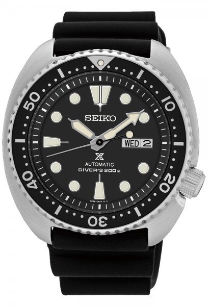 Zegarek Seiko SRP777K1 - duże 1