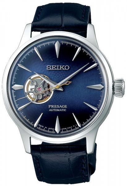 Zegarek Seiko SSA405J1 - duże 1