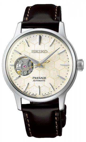 Zegarek Seiko SSA781J1 - duże 1