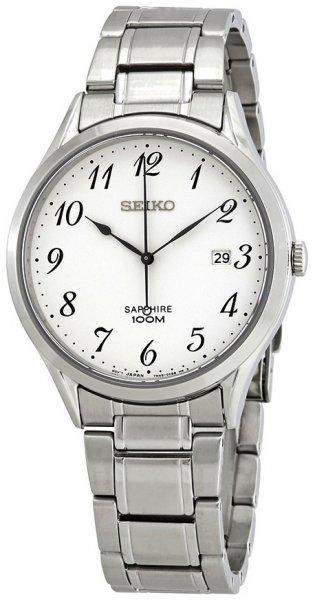 Seiko SGEH73P1 Classic Classic Sapphire