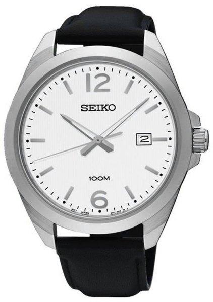 Zegarek Seiko SUR213P1 - duże 1