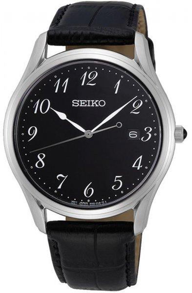 Zegarek Seiko SUR305P1 - duże 1