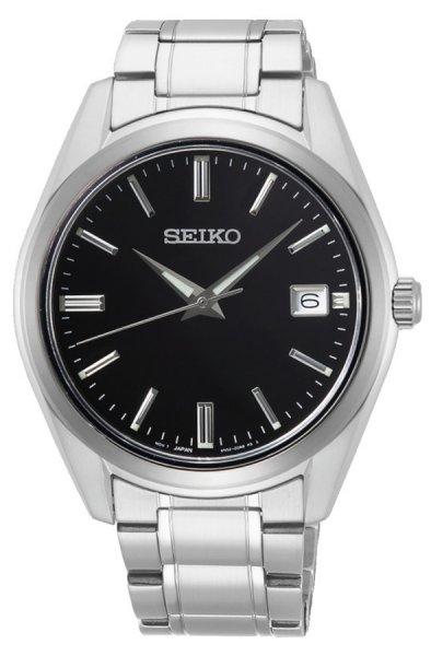 Zegarek Seiko SUR311P1 - duże 1
