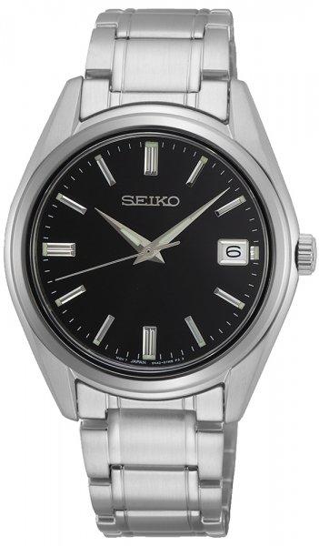 Zegarek Seiko SUR319P1 - duże 1