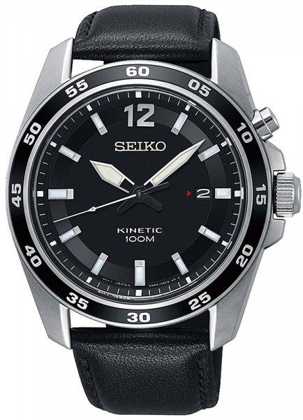 Zegarek Seiko SKA789P1 - duże 1