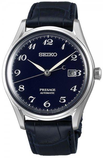 SJE077J1 - zegarek męski - duże 3