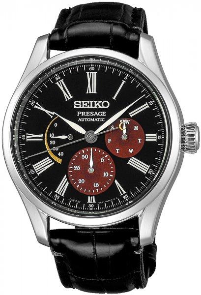Zegarek Seiko SPB085J1 - duże 1
