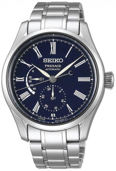 SPB091J1 - zegarek męski - duże 3