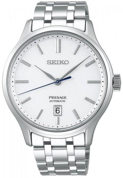 Zegarek Seiko  SRPD39J1 - duże 1