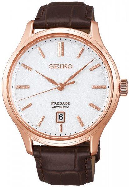 SRPD42J1 - zegarek męski - duże 3