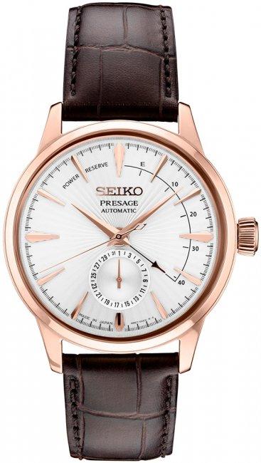 Zegarek Seiko SSA346J1 - duże 1