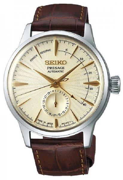 Zegarek Seiko SSA387J1 - duże 1