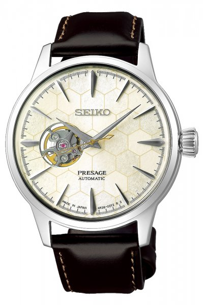 SSA409J1 - zegarek męski - duże 3