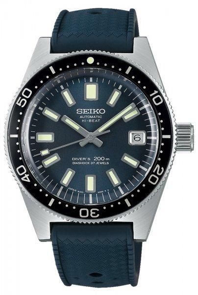 SLA037J1 - zegarek męski - duże 3