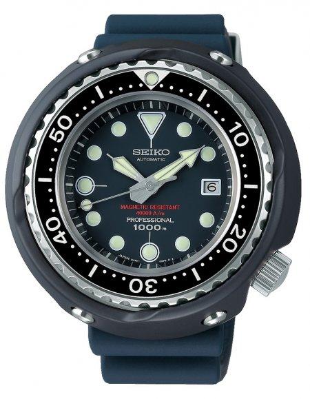 SLA041J1 - zegarek męski - duże 3