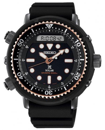 Zegarek Seiko SNJ028P1 - duże 1
