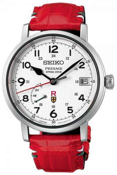 SNR047J1 - zegarek męski - duże 3