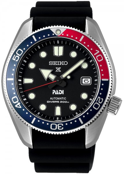 Zegarek Seiko SPB087J1 - duże 1