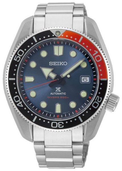 Zegarek Seiko SPB097J1 - duże 1