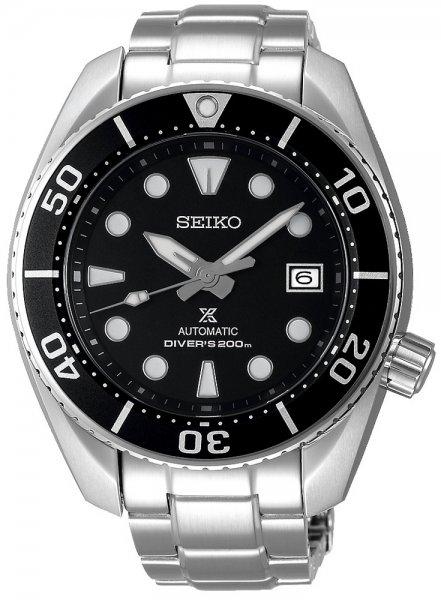 SPB101J1 - zegarek męski - duże 3