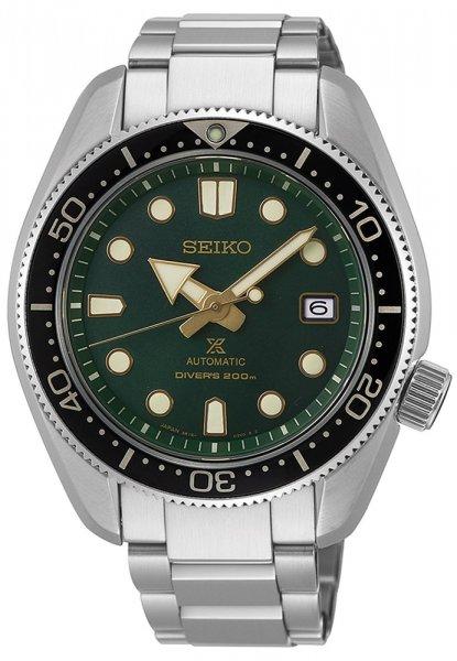 Zegarek Seiko SPB105J1 - duże 1