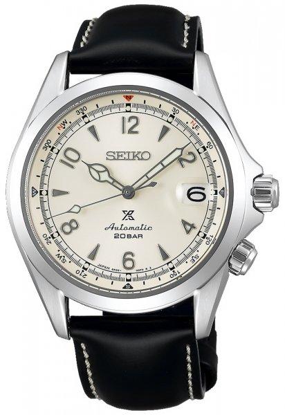 Zegarek Seiko SPB119J1 - duże 1