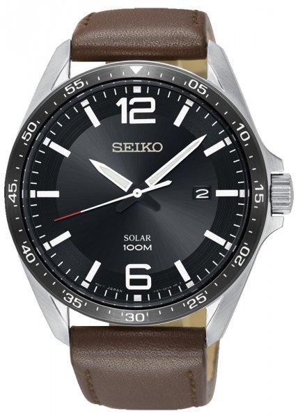Zegarek Seiko SNE487P1 - duże 1