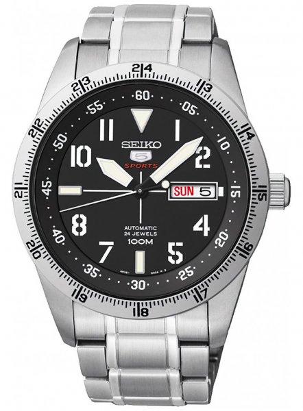 Zegarek Seiko SRP513K1 - duże 1
