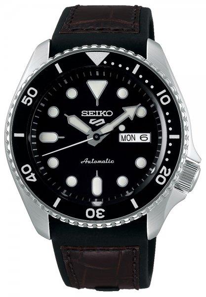 Zegarek Seiko SRPD55K2 - duże 1