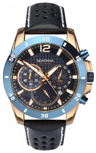 Zegarek Sekonda SEK.1489 - duże 1