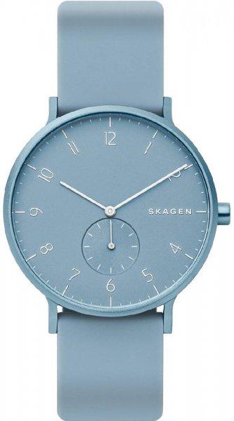 Skagen SKW6509 Aaren Aaren Kulor Light Blue Silicone