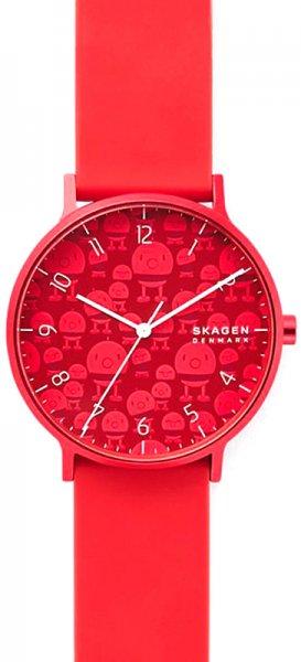 Skagen SKW6632 Aaren HOPTIMIST x SKAGEN AAREN LIMITED EDITION