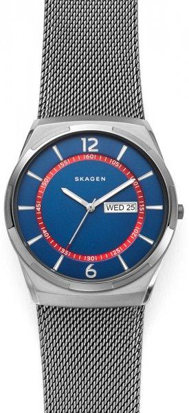 Zegarek męski Skagen melbye SKW6503 - duże 1