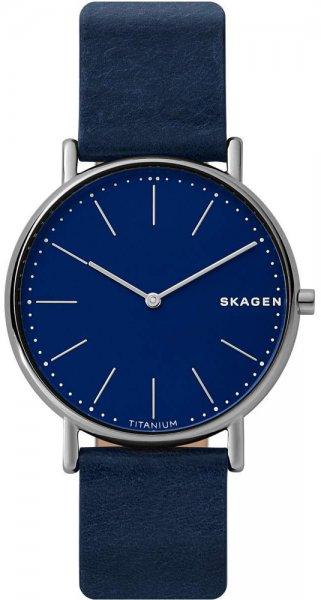 Zegarek Skagen SKW6481 - duże 1