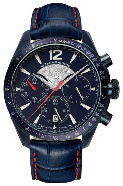 Zegarek Sturmanskie 6S20-4782410 - duże 1