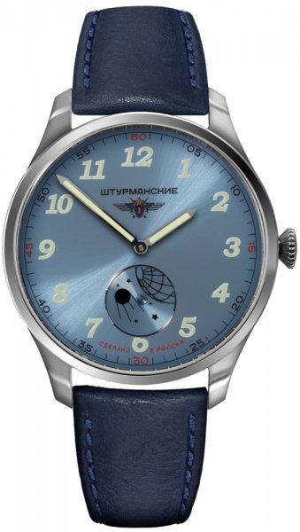 VD78-6811423 - zegarek męski - duże 3