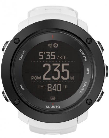 Zegarek Suunto  SS021966000 - duże 1