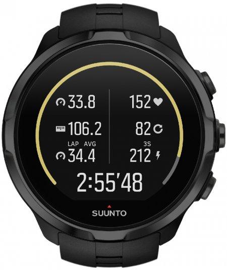 Zegarek Suunto SS023364000 - duże 1